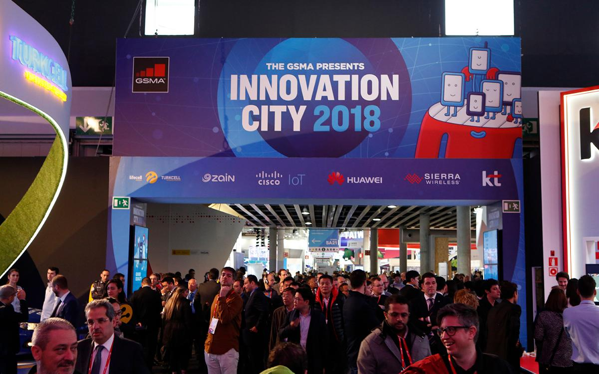 Comença l'activitat del Barça Innovation Hub al Mobile World Congress