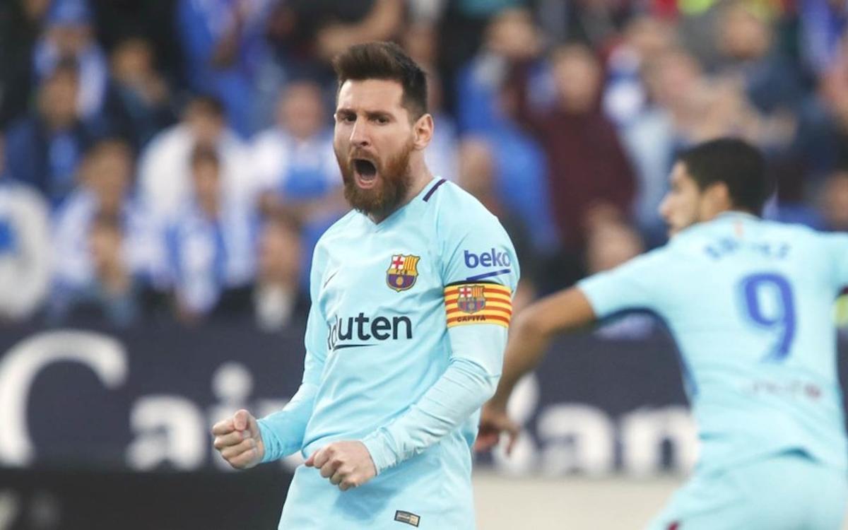 Vidéo : Avant-match | Eibar - FC Barcelone : Le leader part en conquête