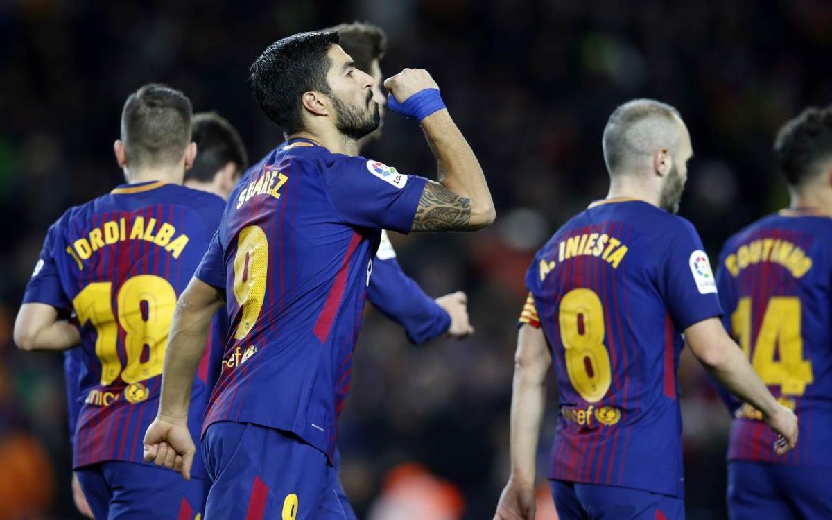 COPA DEL REY PREVIEW: Valencia v FC Barcelona