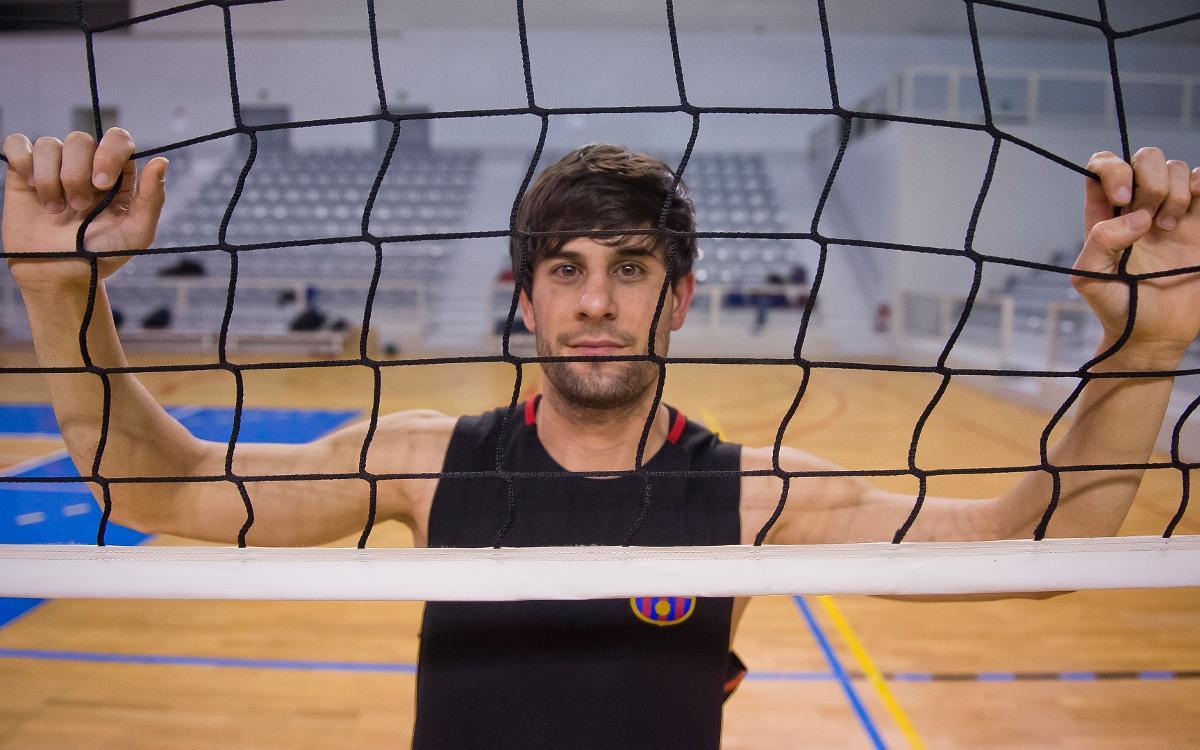 L'Unicaja Almeria, el primer graó de la Copa