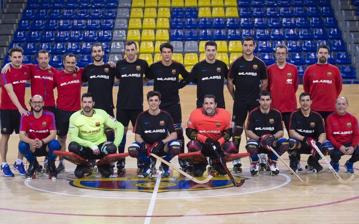 FC Barcelona Lassa – Citylift Girona: La Copa, un repte il·lusionant per continuar fent història