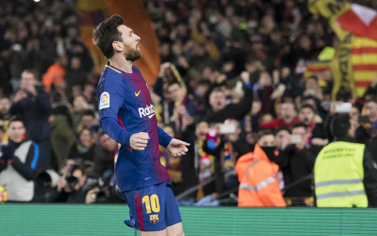 Vidéo - Avant-match | FC Barcelone - Gérone : Duel fratricide inédit