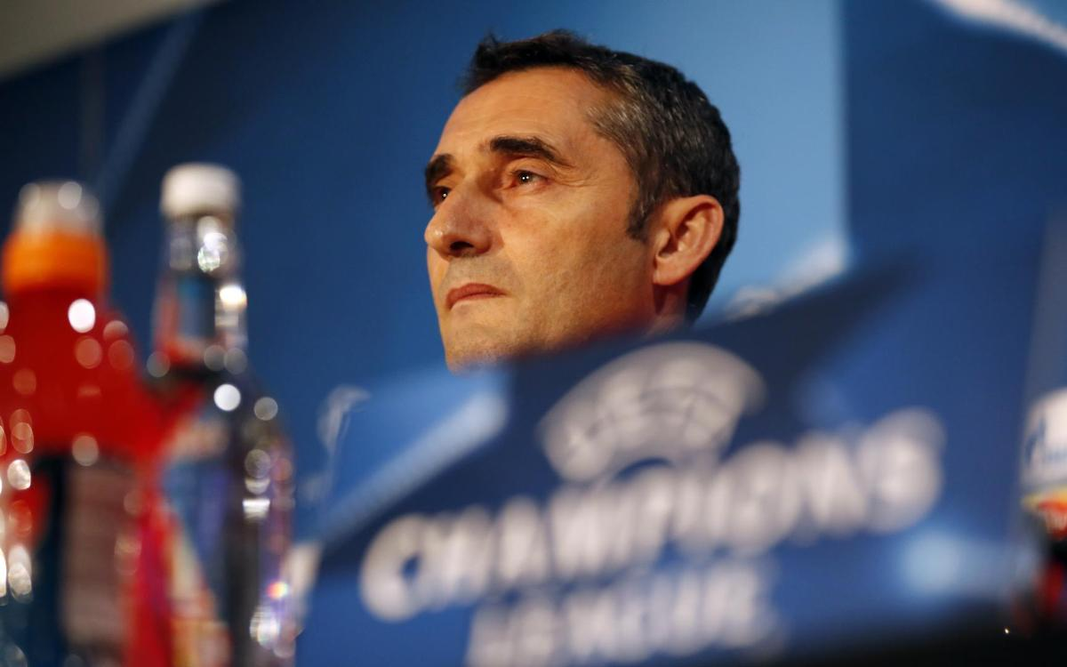 Valverde: 'It's a great challenge to take on Antonio Conte'