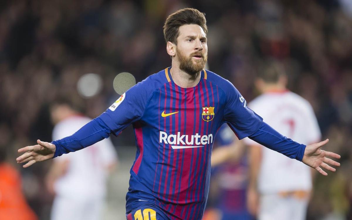FC Barcelona - Alabès: Un líder ple d'ofici (2-1)