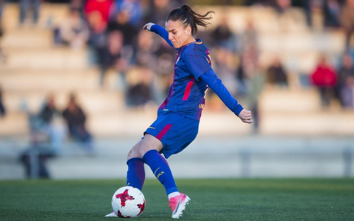 FC Barcelona Femenino - Real Sociedad: A hacer del Mini un fortín