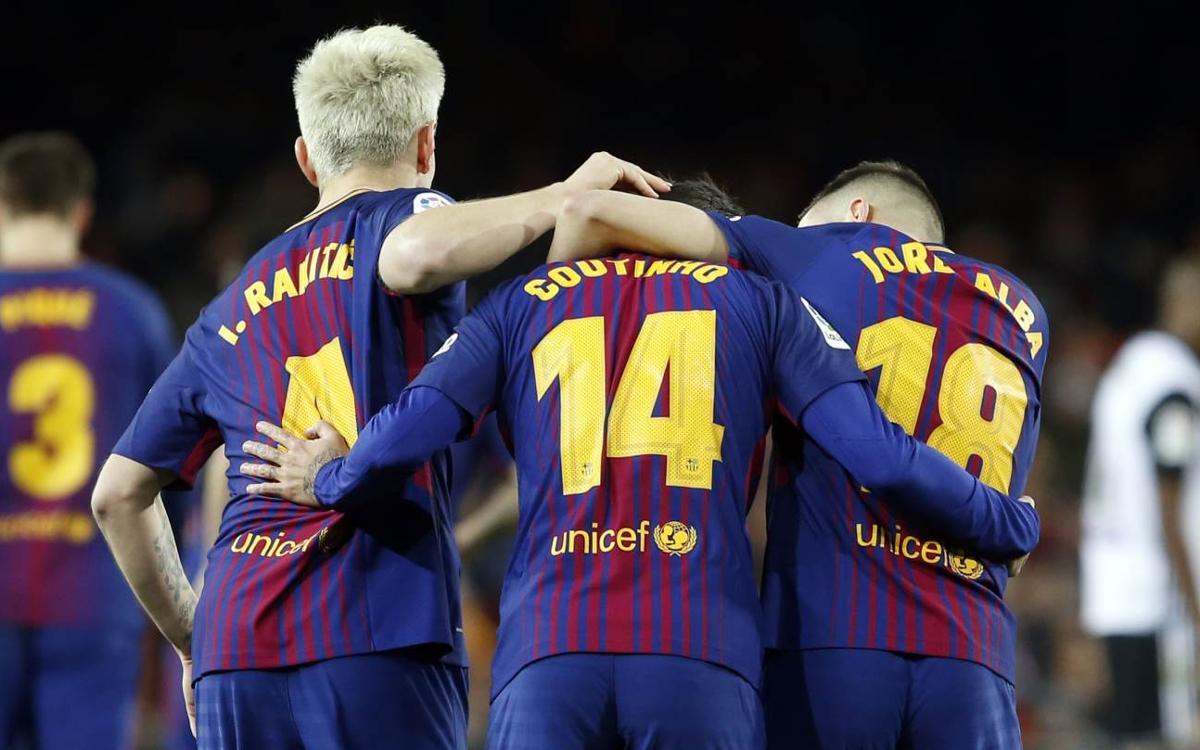 FC Barcelona – Getafe CF: Exigència per tancar una setmana frenètica