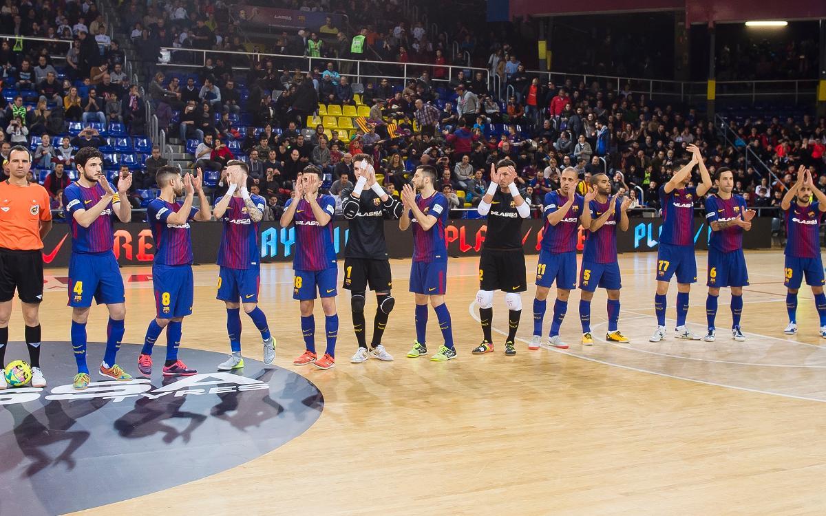 BarçaTV emitirá en exclusiva el Barça-Inter de Copa del Rey