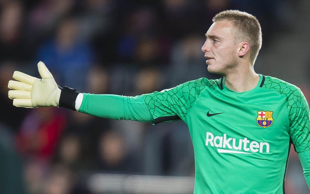 RCD Espanyol - FC Barcelona: Primero, Cornellà
