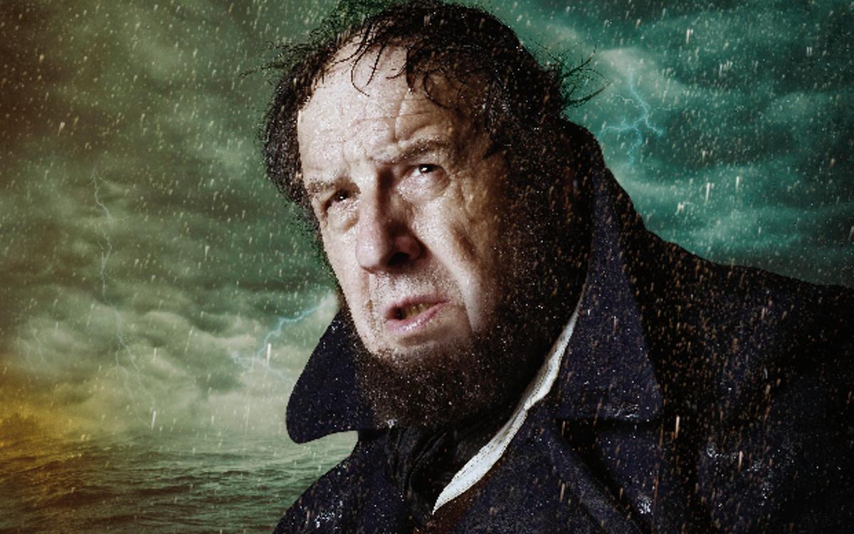 'Moby Dick', al Teatre Goya amb descompte per a socis