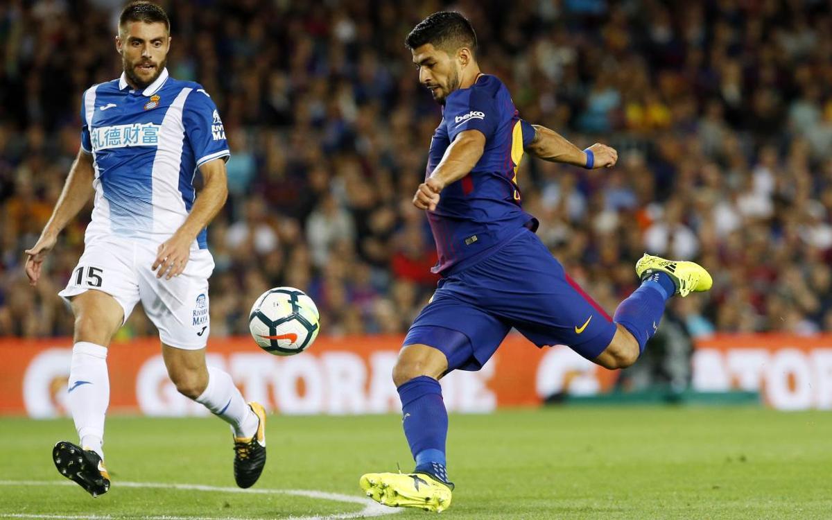 El Espanyol-Barça se jugará el domingo 4 de febrero a las 16.15 horas
