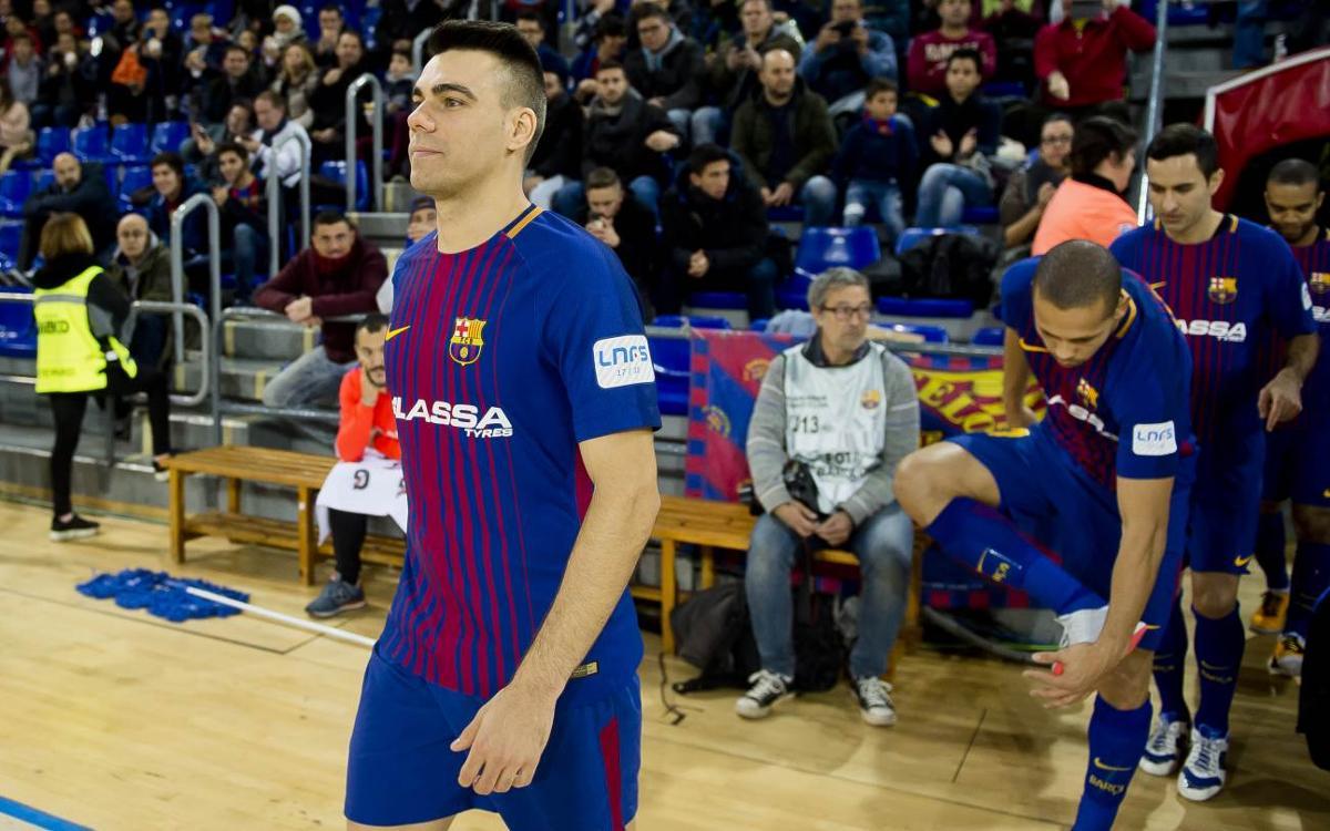 Sergio Lozano entra en el selecto club de los 200
