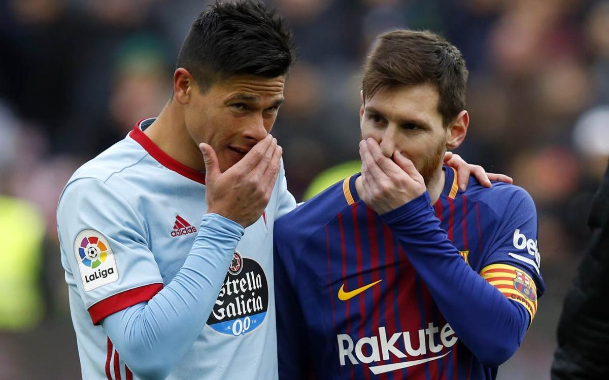 El FC Barcelona, classificat en 7 de les 10 ocasions després d'un 1-1 a la Copa