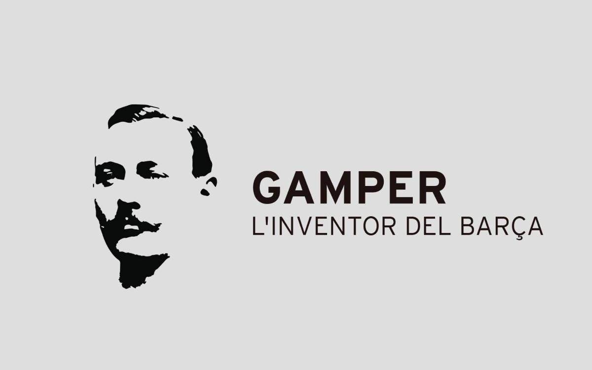 El documental 'Gamper, l'inventor del Barça', disponible