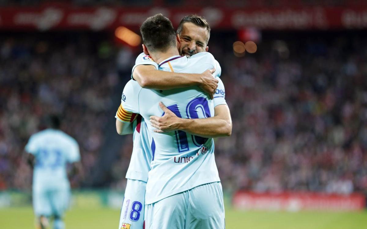 レアル・ベティス – FCバルセロナ: ハイレベルな後期第一戦