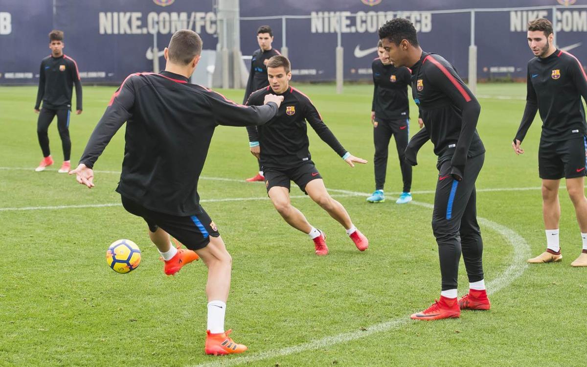 Barça B - Sporting: Recuperar la confianza