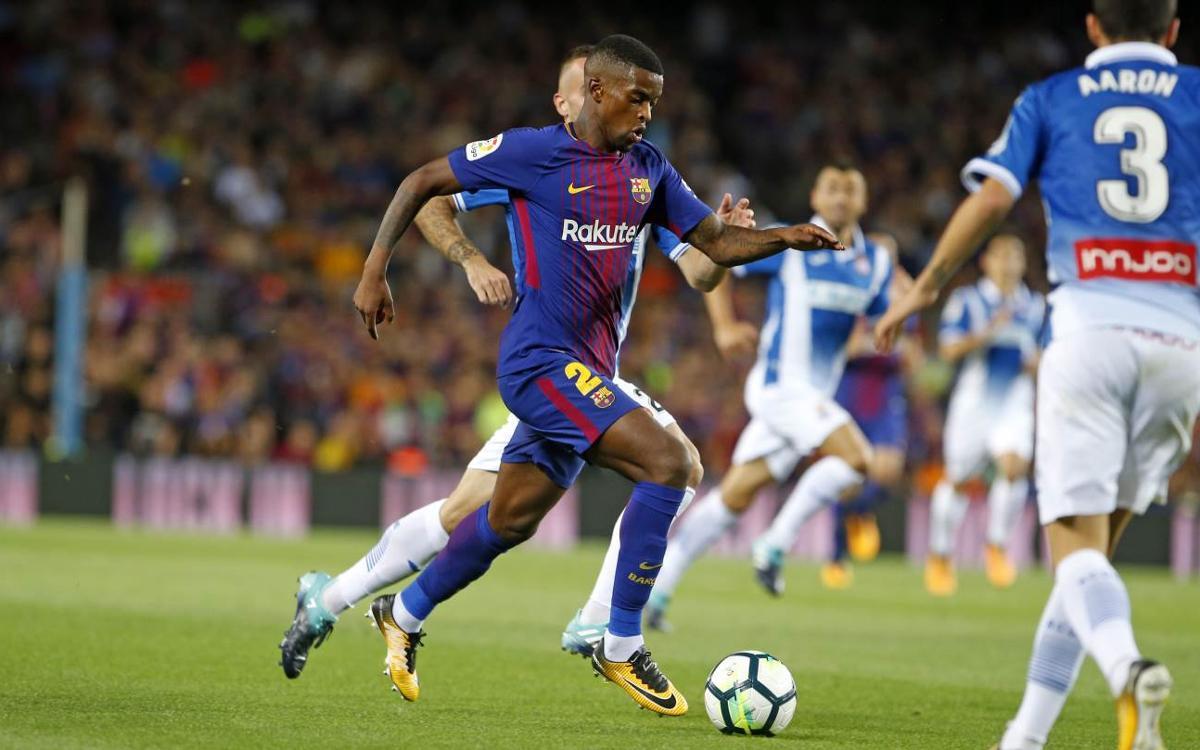 FC Barcelona i RCD Espanyol jugaran la Supercopa de Catalunya el 7 de març a Lleida