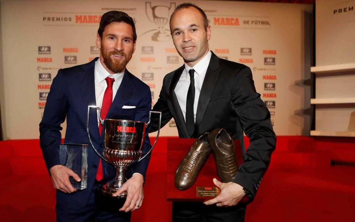 Lionel Messi: 'It would be nice to close the year by winning El Clásico'