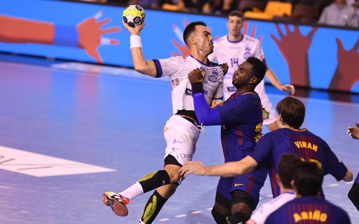 Abanca Ademar León – FC Barcelona Lassa: Un título en juego para terminar el año