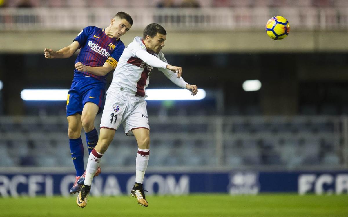 Rayo Vallecano - Barça B: A por el triunfo deseado en Vallecas