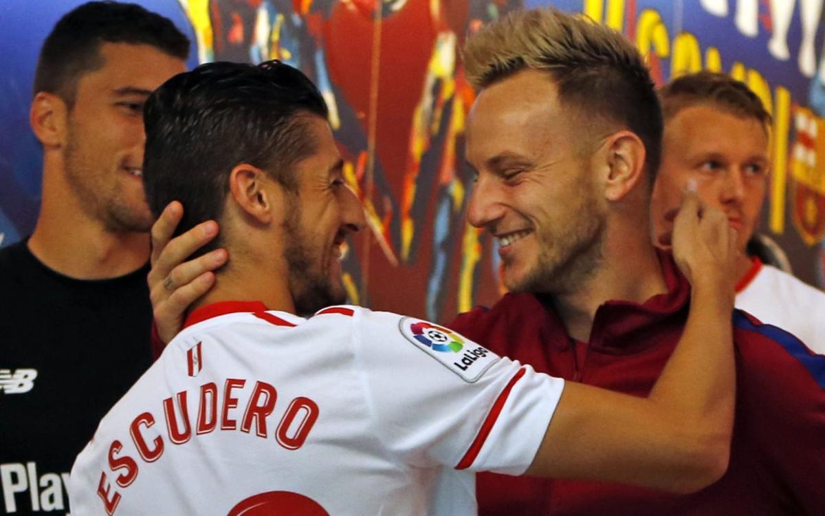 The lowdown on Sevilla FC