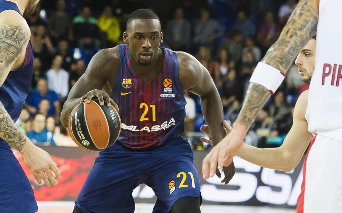 FC Barcelona Lassa - Anadolu Efes: Buscan el tercer triunfo en Europa