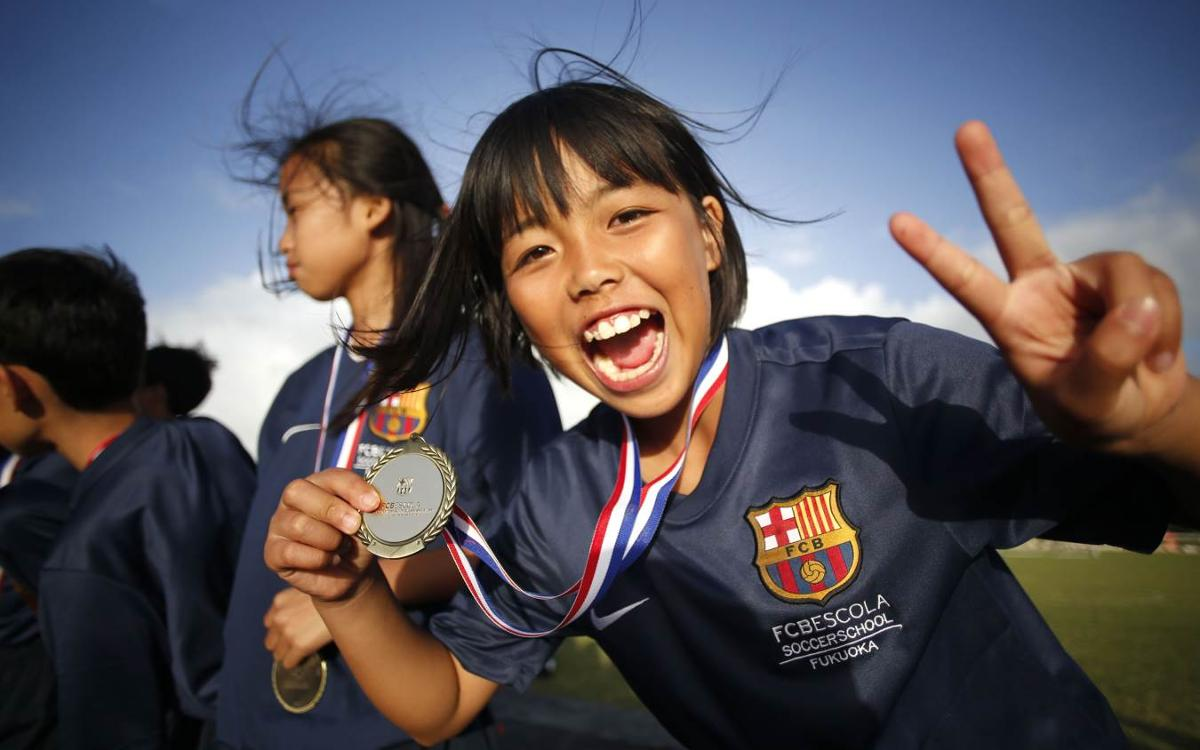 La suerte de los penaltis sonríe a Fukuoka en el Torneo Las Américas en Formación