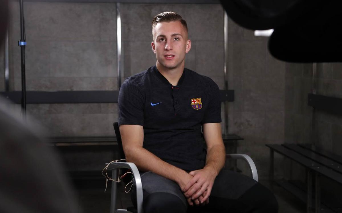 Gerard Deulofeu: 'I've matured and now I'm a team player'