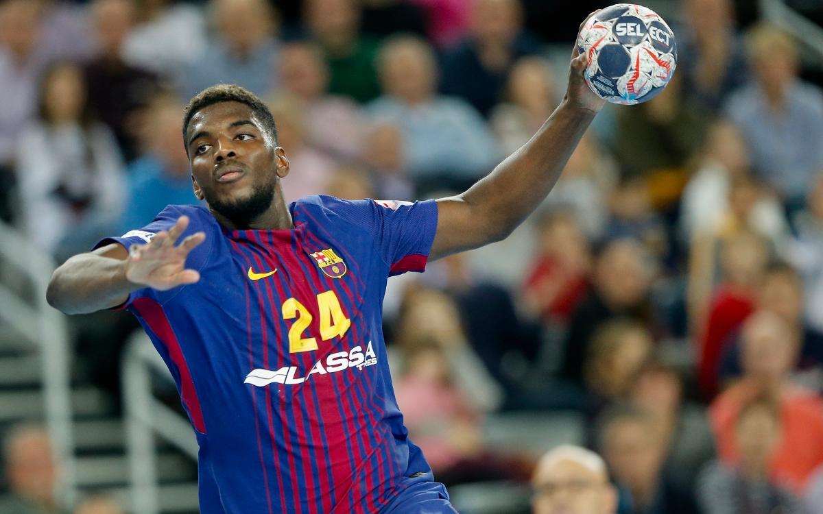 PPD Zagreb - FC Barcelona Lassa: Triunfo valioso para reencontrarse en Europa (24-32)