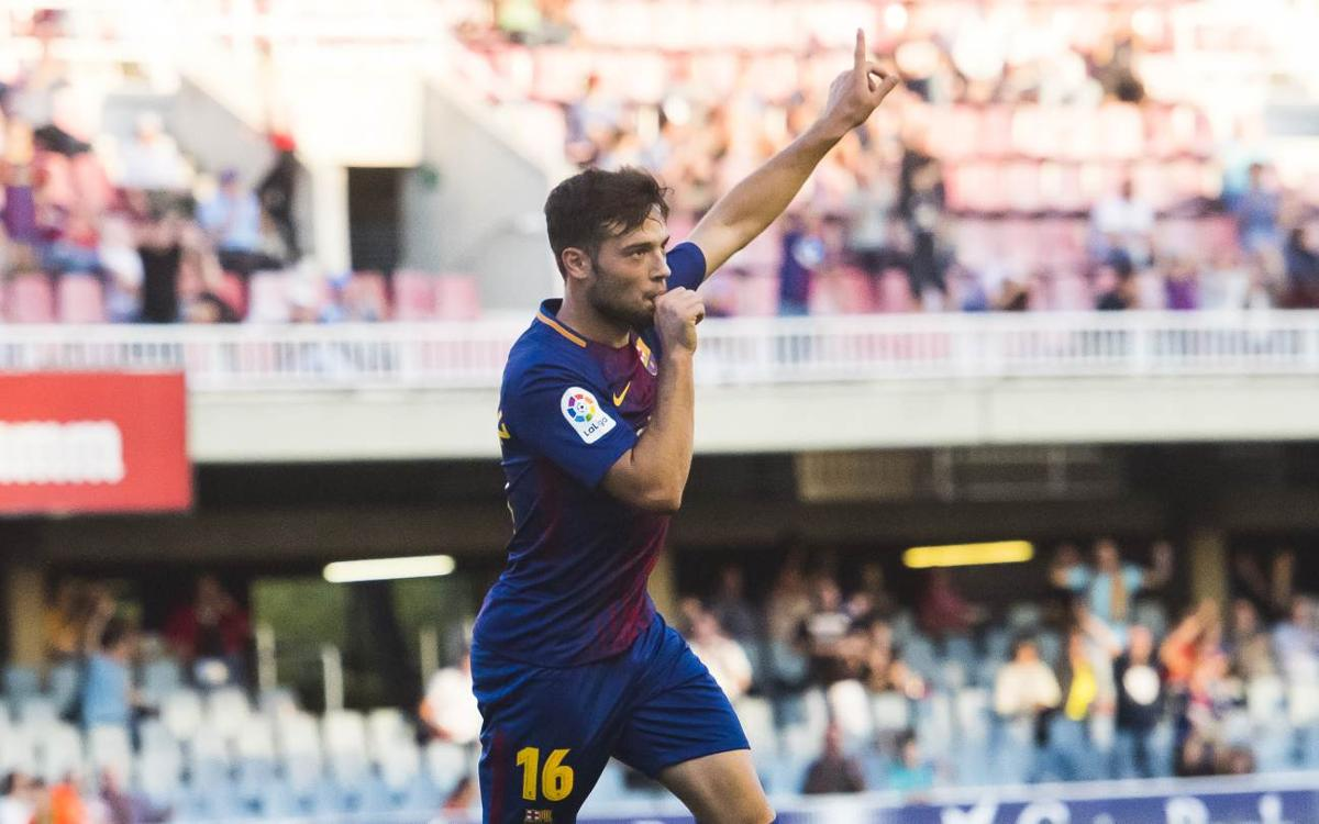 [VIDEO] Jose Arnaiz: A star in the making