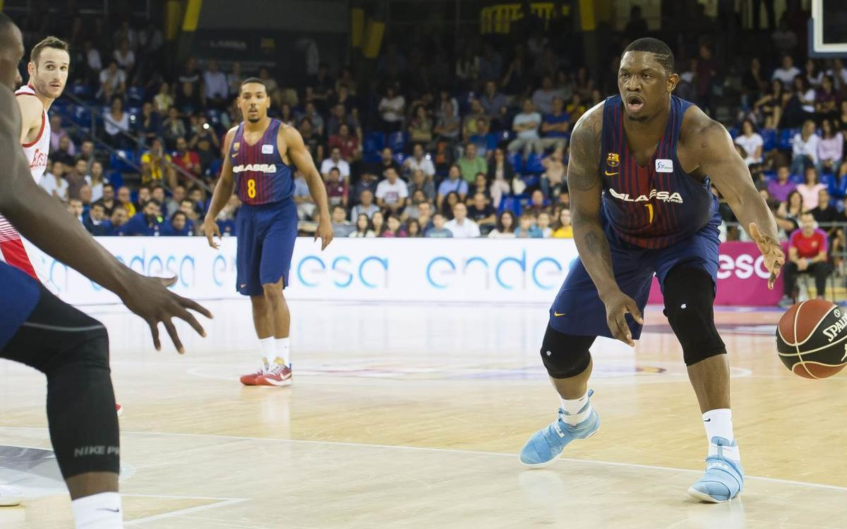 Divina Seguros Joventut – FC Barcelona Lassa: Arriba el primer derbi del curs