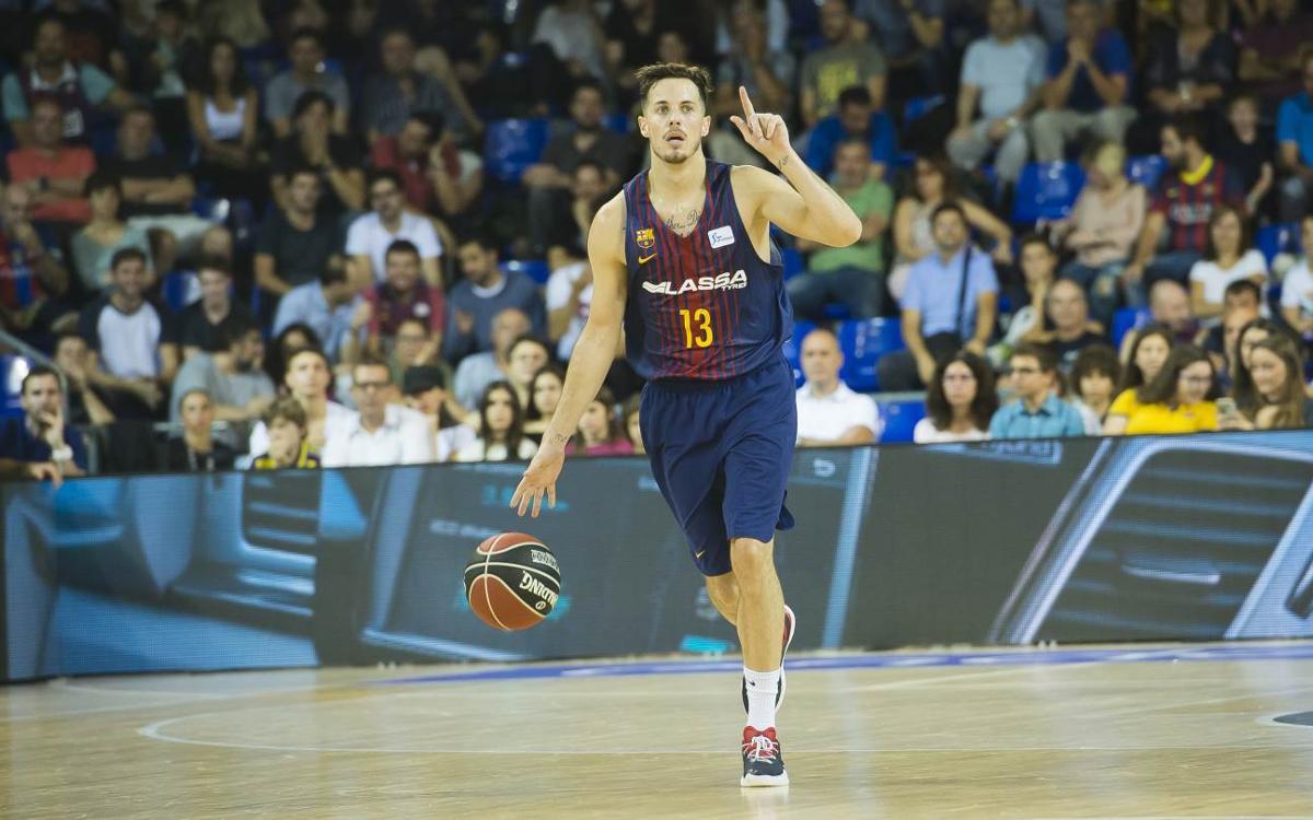 FC Barcelona Lassa - UCAM Murcia: Reencontrarse con la victoria en el Palau