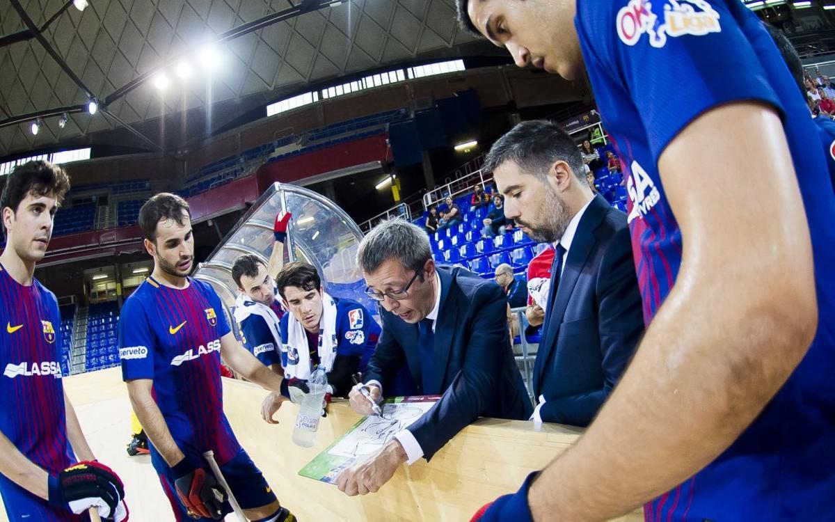 Barça Lassa – Arenys de Munt: Una cita para dar pasos adelante