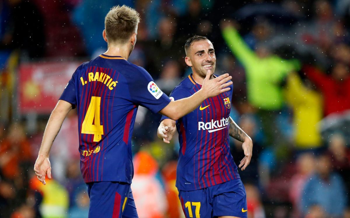 マッチプレビュー: FCバルセロナ vs. レアルムルシア 国王杯32強第二戦