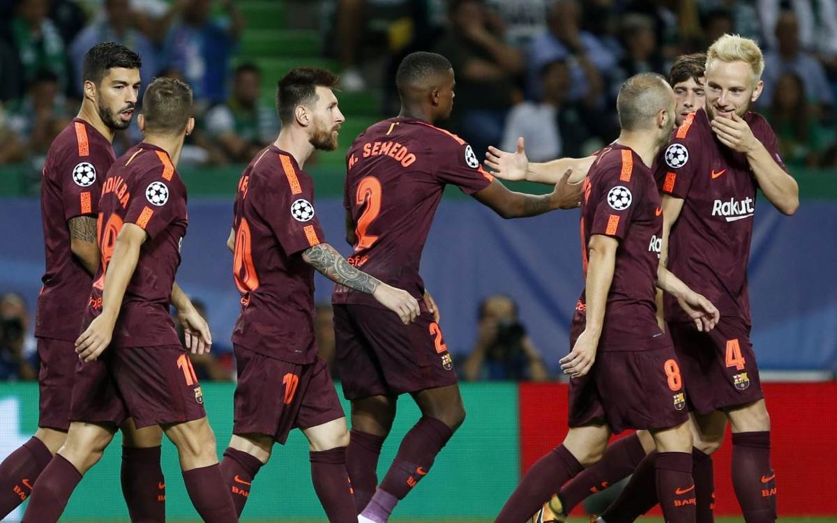 Champions League preview: Juventus v FC Barcelona