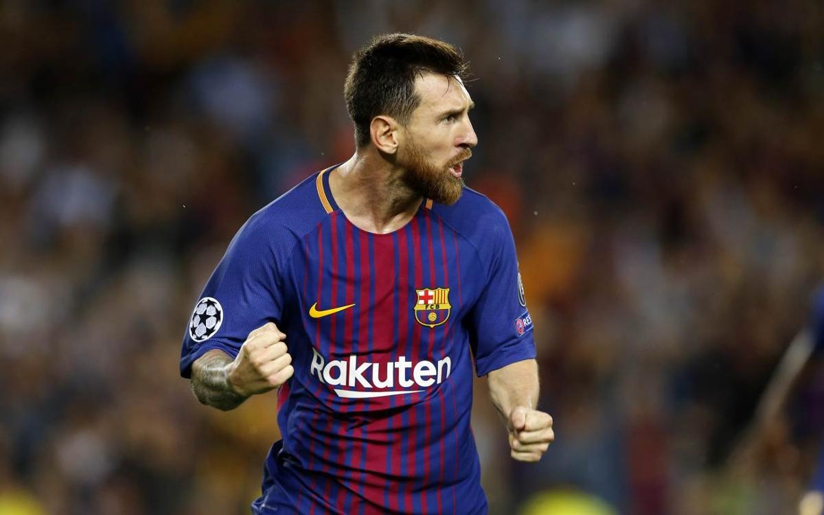 Avant-match | FC Barcelone - Olympiakos : S'ouvrir le chemin vers les 8èmes
