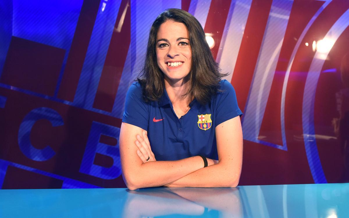 Marta Torrejón: