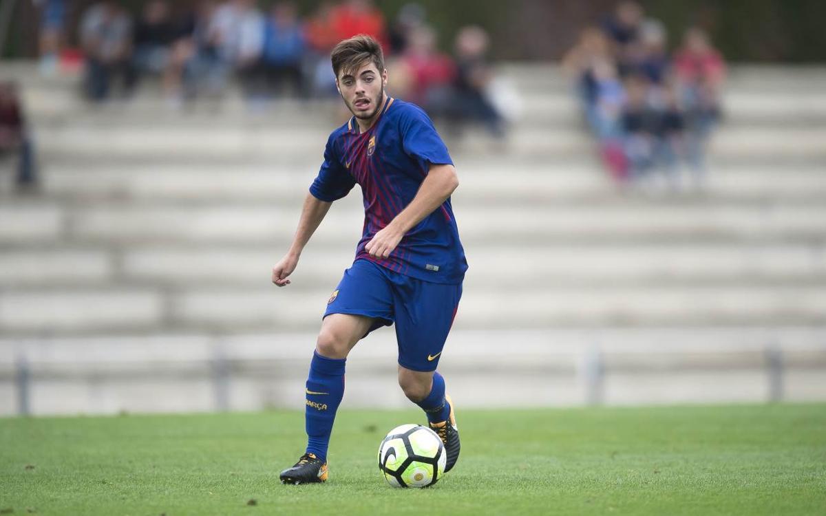 El Olivar – Juvenil A: Empat sense gols en terres aragoneses (0-0)