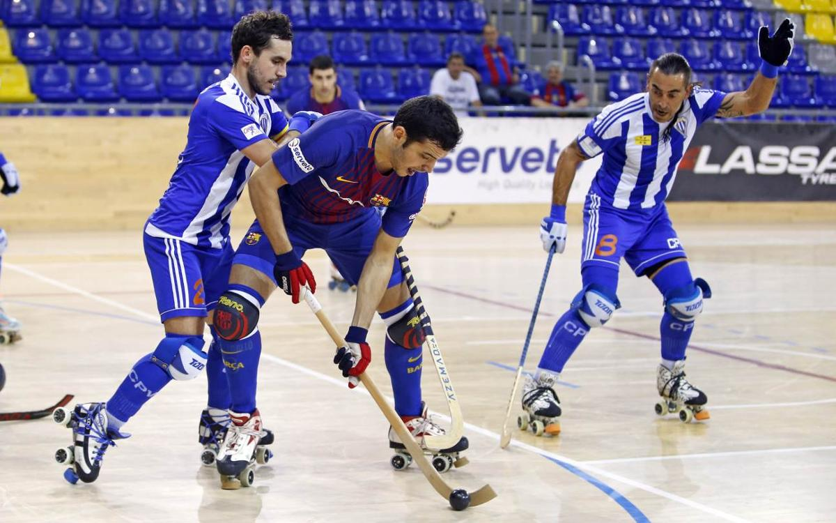 A la recerca de la cinquena Lliga Catalana