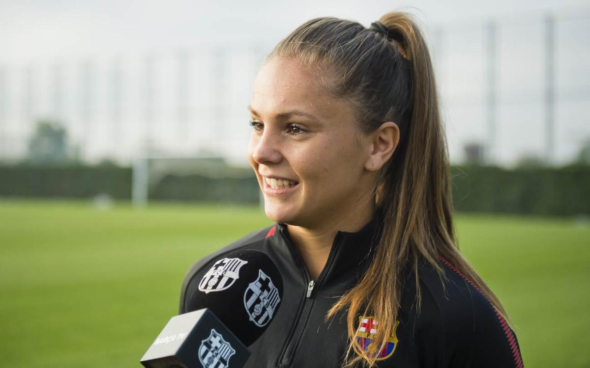 Lieke Martens: