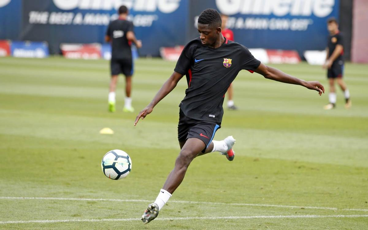 Avant-match : FC Barcelone – Espanyol : À toi de jouer, petit !