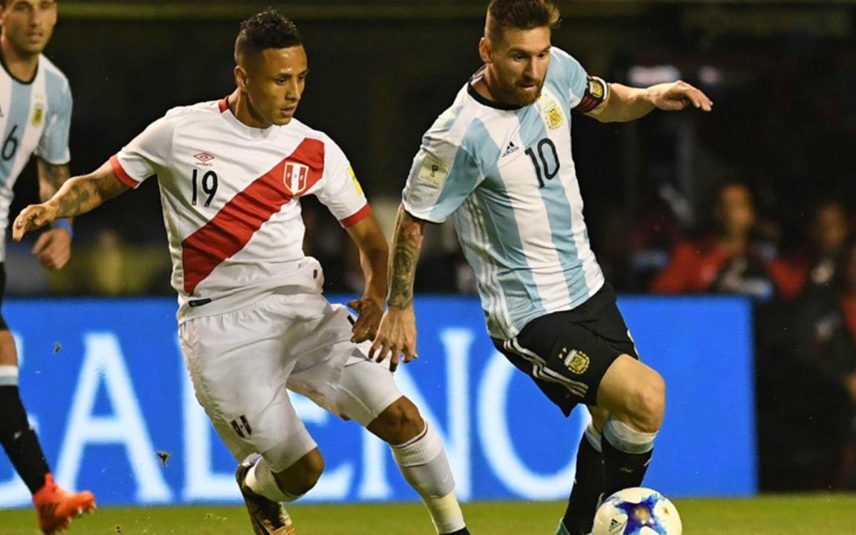 Messi et Mascherano en ballotage défavorable pour se qualifier pour la Coupe du Monde en Russie