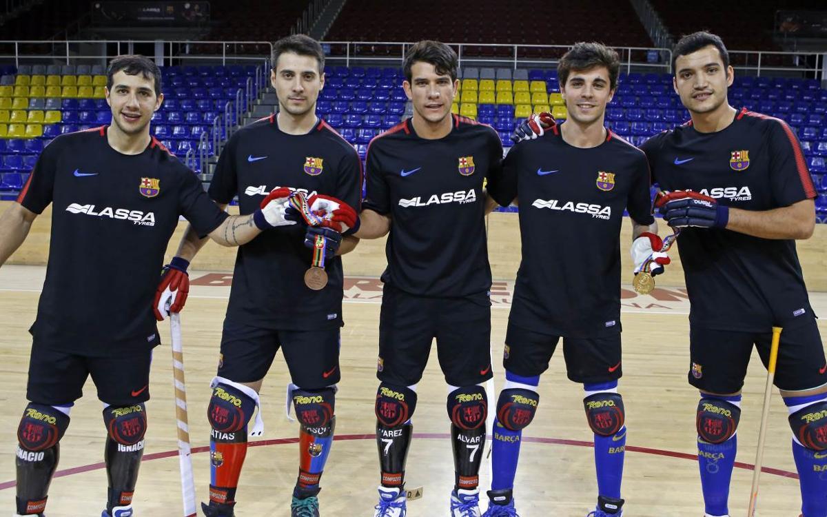 FC Barcelona Lassa – CP Voltregà: Regreso de efectivos en un momento clave