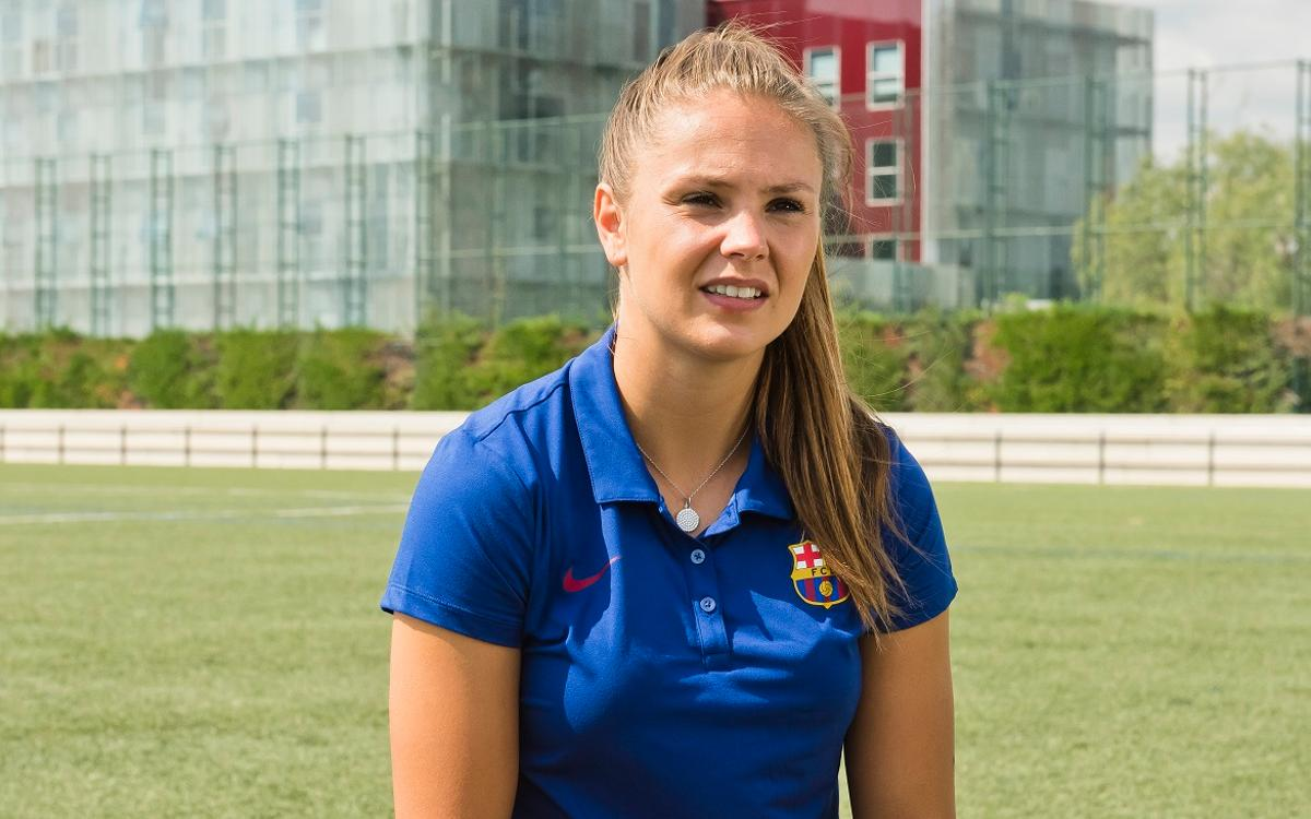 Conoce a Lieke Martens, The Best