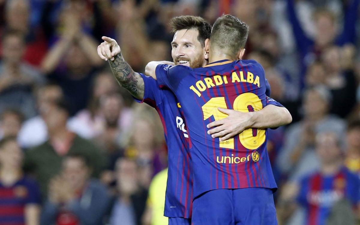 Match Preview: Getafe v FC Barcelona