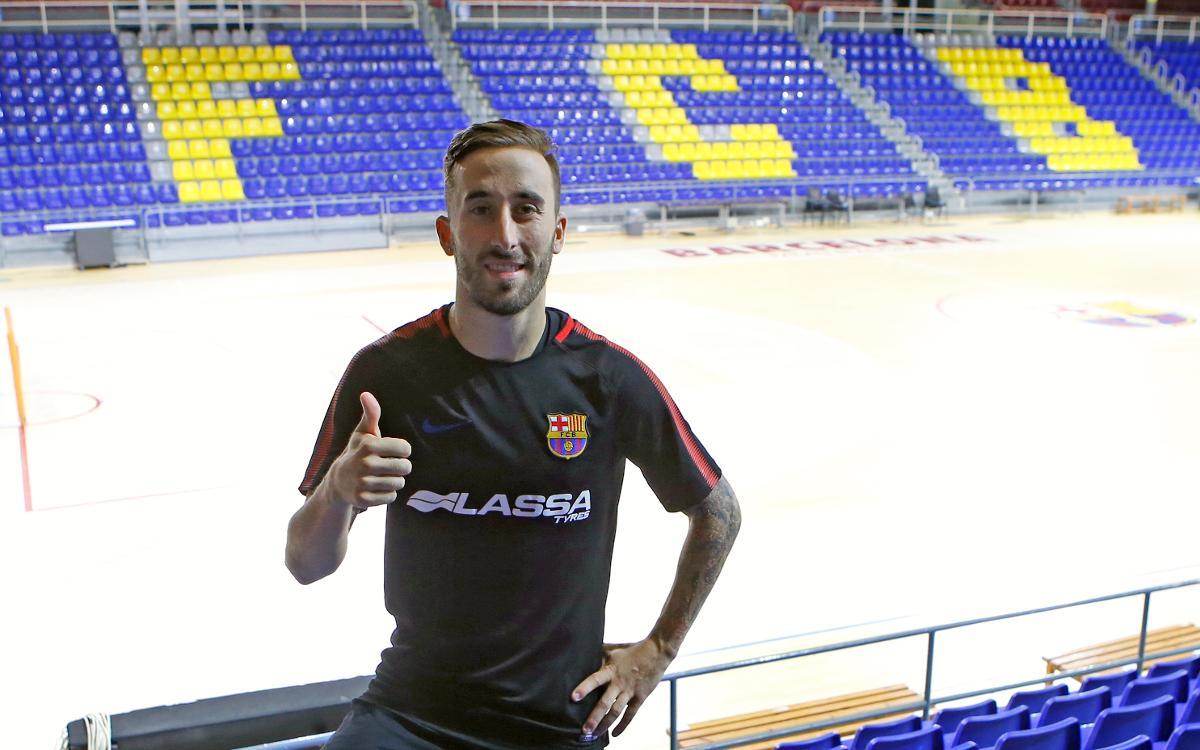 Mario Rivillos: