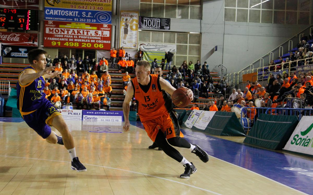 Agreement for the transfer of Rolands Smits to Barça Lassa