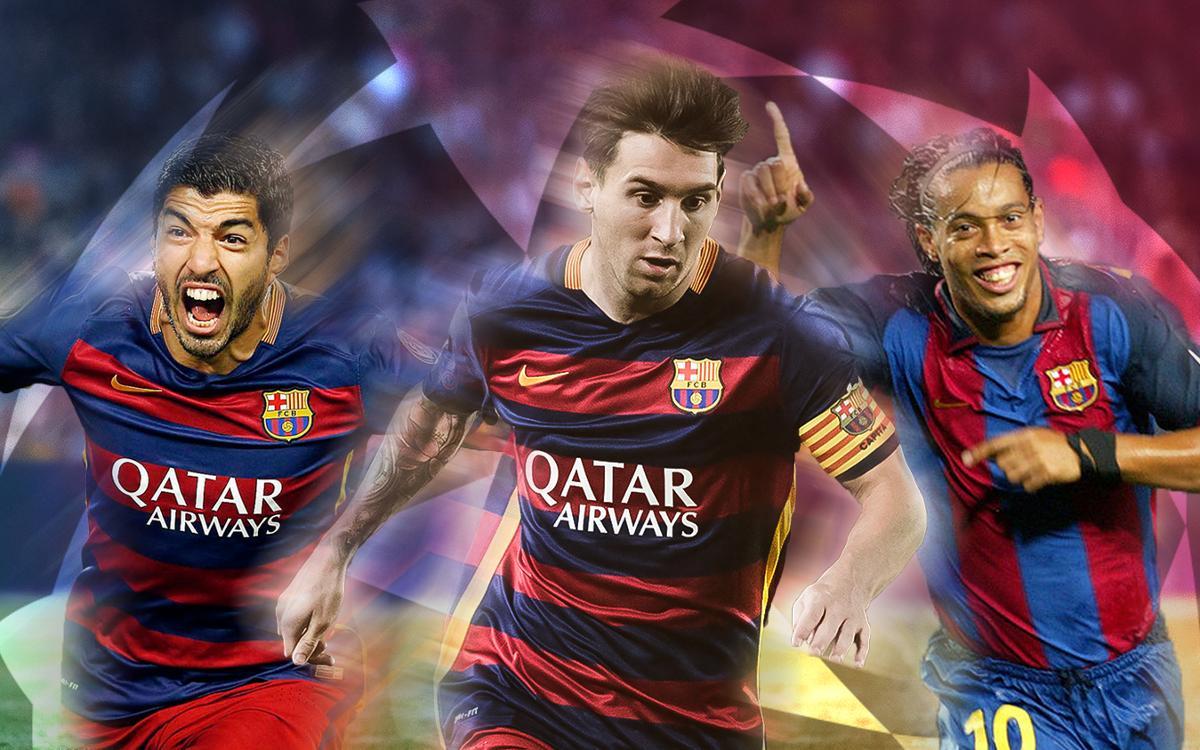 Los mejores goles en la jornada 2 de la Champions