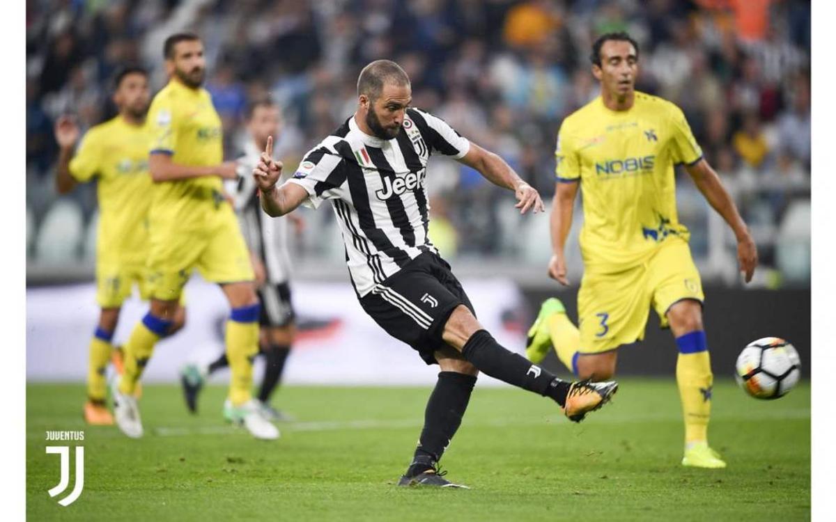 La Juventus guanya abans de visitar el Camp Nou