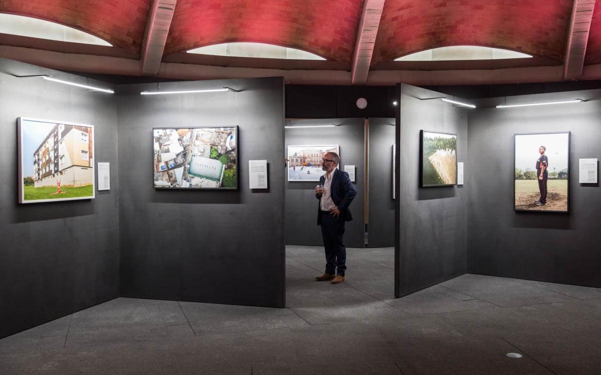 Los FC Barcelona Photo Awards se exponen en el Auditori 1899