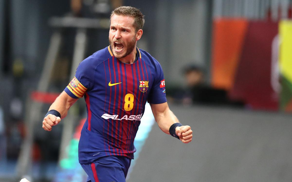 FC Barcelona Lassa – BM Logroño La Rioja: El segon títol de la temporada, en joc